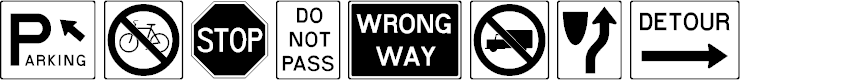 Preview image for RoadSign