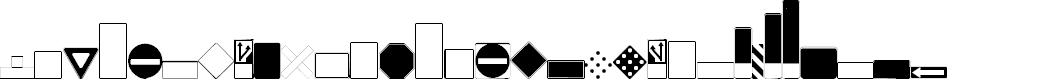 Preview image for Roadgeek 2005 SignBacks