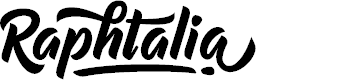 Preview image for Raphtalia Font
