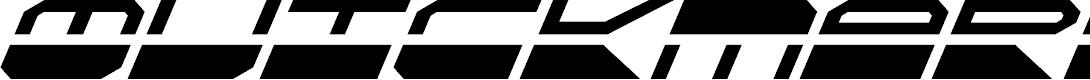 Preview image for QuickMark Super-Italic