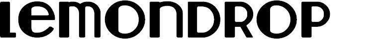 Preview image for Lemondrop Font