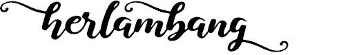 Preview image for Herlambang Font