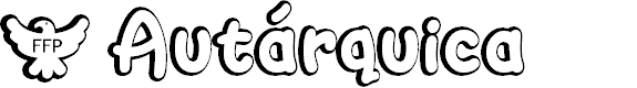 Preview image for Autarquica Font