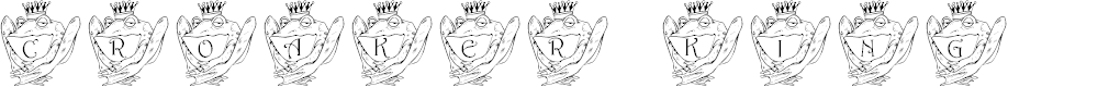 Preview image for LCR Croaker King