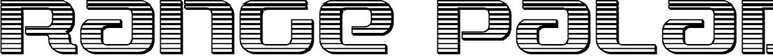 Preview image for Range Paladin Chrome