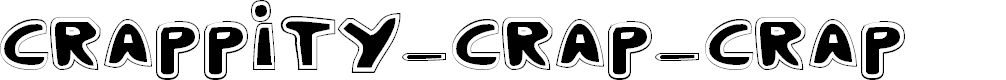 Preview image for Crappity-Crap-Crap Pro
