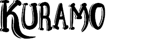 Preview image for Kuramo Font
