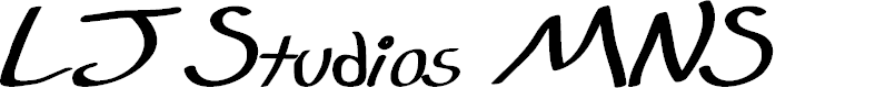 Preview image for LJ Studios MNS - LJ-DesignStudios Manuscrita