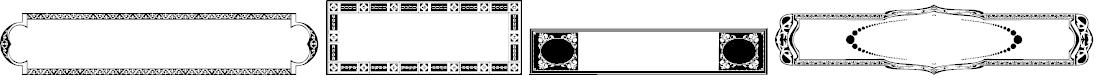 Preview image for Vintage Panels_020 Font