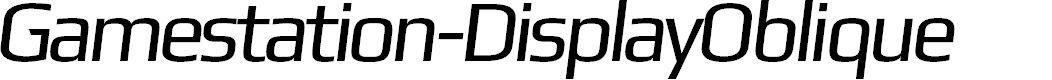 Preview image for Gamestation-DisplayOblique
