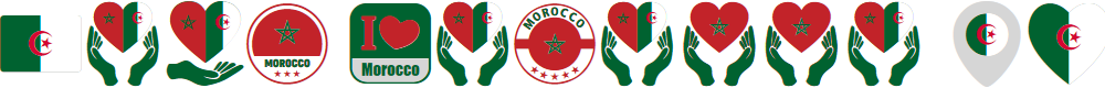 Preview image for Font Morocco Algeria