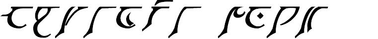 Preview image for Espruar Bold