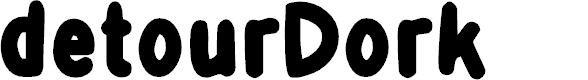 Preview image for DetourDork