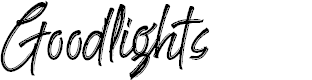 Goodlights by Tri Studio