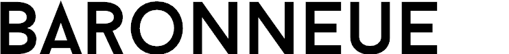Preview image for BaronNeue Font