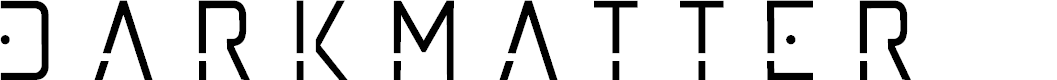 Preview image for darkmatter Font