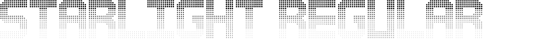 Preview image for Starlight Regular Font