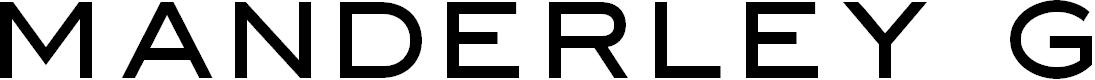 Preview image for Manderley Regular Font