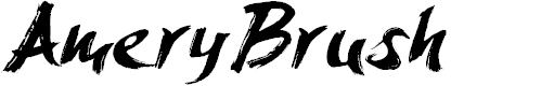 Preview image for AmeryBrush