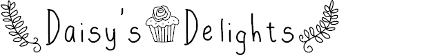 Preview image for <Daisy's-Delights>  Font