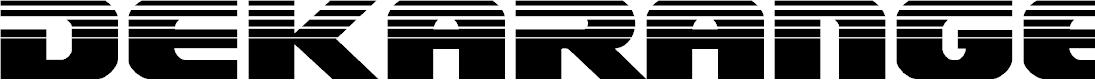 Preview image for Dekaranger Halftone