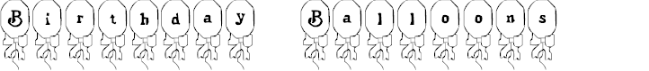 Preview image for LMS Birthday Balloons