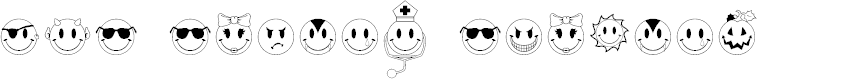 Preview image for JLS Smiles Sampler