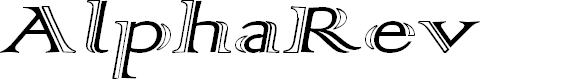 Preview image for AlphaRev