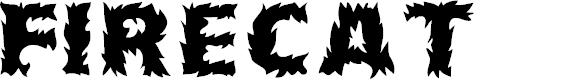 Preview image for Firecat Medium Font