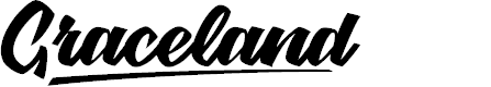 Preview image for Graceland Personal Use  Font