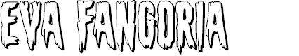 Preview image for Eva Fangoria 3D