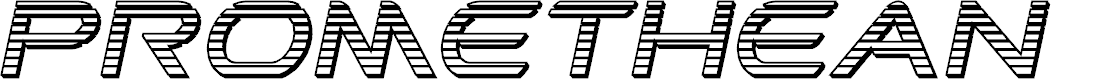 Preview image for Promethean Chrome Italic