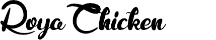 Preview image for RoyaChicken Font