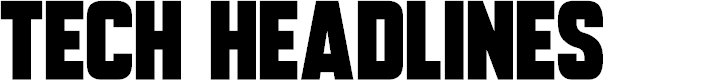 Preview image for Tech Headlines Font