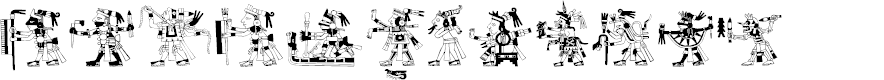 Preview image for Mixtec Codice Regular