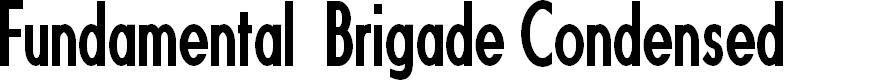Preview image for Fundamental  Brigade Condensed