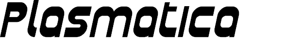 Preview image for Plasmatica Bold Italic