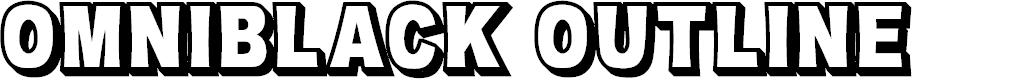 Preview image for OMNIBLACK Outline