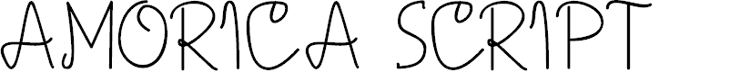 Preview image for AMORICA SCRIPT