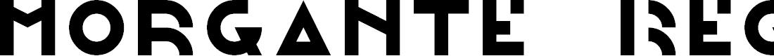 Preview image for Morgante Regular Demo Font