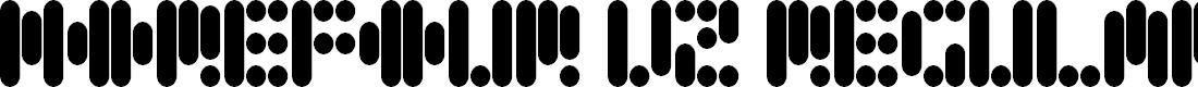 Preview image for MoreFour v2 Regular Font