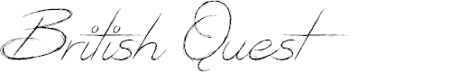 Preview image for British Quest Font