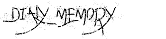 Preview image for Daily memory Font