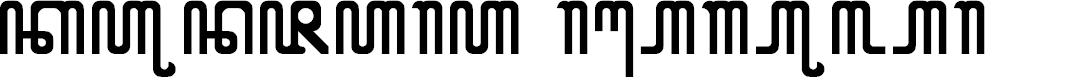 Preview image for KUNJARA Regular Font
