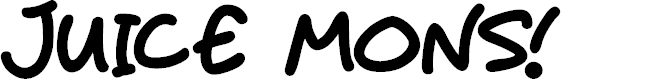 Preview image for Juice Monster Font