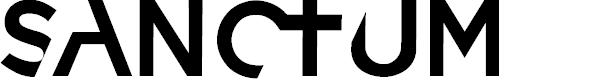 Preview image for sanctum Font