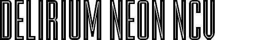 Preview image for DELIRIUM NEON NCV