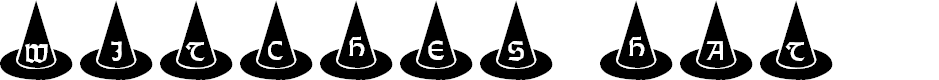 Preview image for 101! Witches Hat