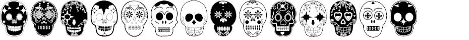 Preview image for Dia de los Muertos Limited Free Version