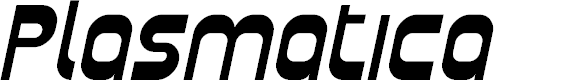 Preview image for Plasmatica Italic